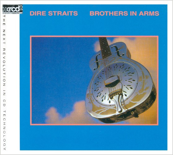 Brothers In Arms XRCD2 - Dire Straits: Amazon.de: Musik