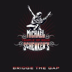 Michael Schenker - Temple Of Rock - Bridge The Gap