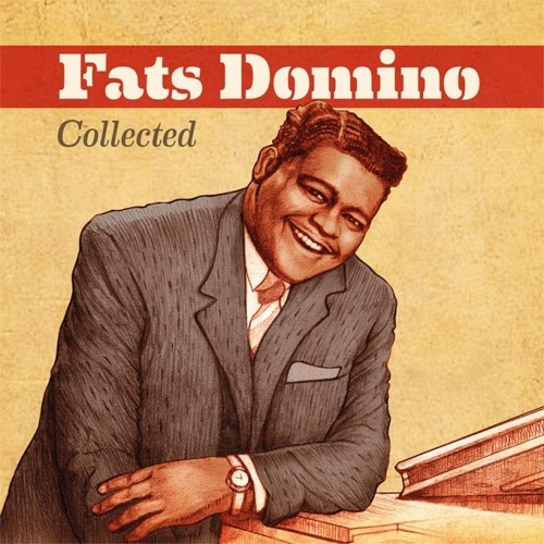 Fats Domino - Collected