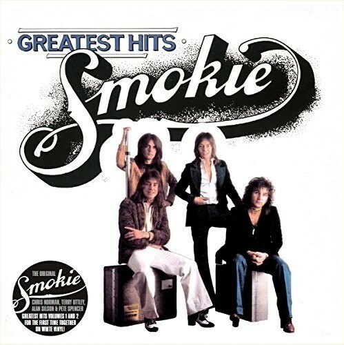 Smokie - Greatest Hits (Bright White Edition)