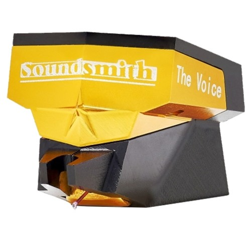 Soundsmith Cartridge - The Voice ES MI