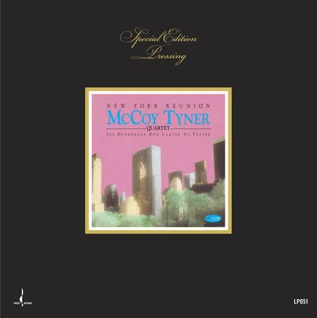 McCoy Tyner - New York Reunion