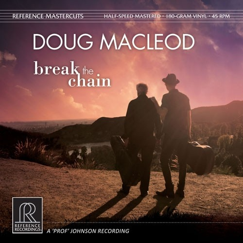 Doug MacLeod - Break the Chain