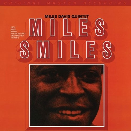 The Miles Davis Quintet - Miles Smiles