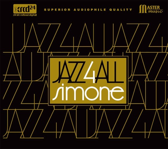 Jazz 4 All - Simone