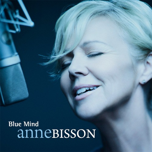 Anne Bisson - Blue Mind / Hand-Numbered Limited Edition