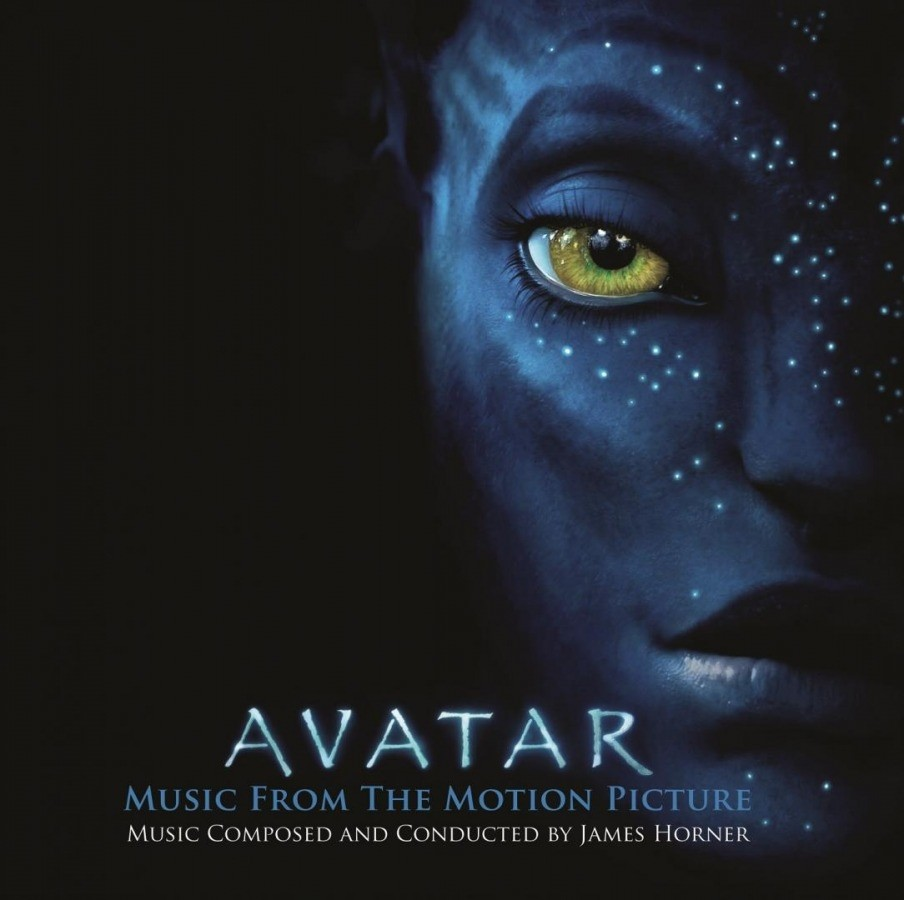 Soundtrack - Avatar
