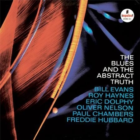 Oliver Nelson - Blues And The Abstract Truth