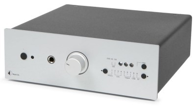 Pro-Ject - MaiA DS - Integrated Amplifier
