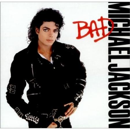 Michael Jackson - Bad (25th Anniversary Picture Disc)