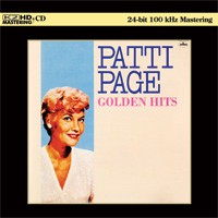 Patti Page - Golden Hits