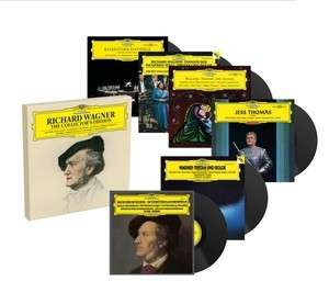 Wagner: The Collectors Edition