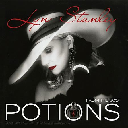 Lyn Stanley - Potions (From The 50's)