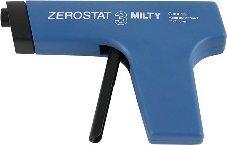 Milty Zerostat Antistatic Gun