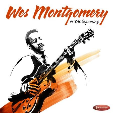 Wes Montgomery - In The Beginning Limited Numbered Edition 3 LP + Booklet
