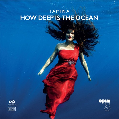 Yamina - How Deep Is the Ocean