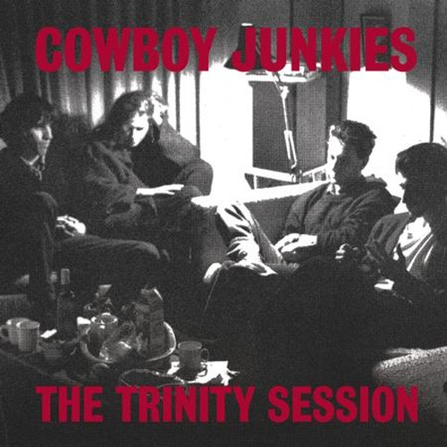 The Cowboy Junkies - The Trinity Session
