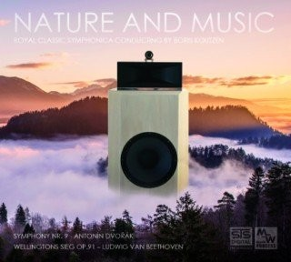 STS Digital - Nature and Music