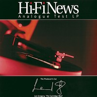 Hi-Fi News - Analogue Test LP