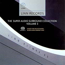 Sampler - THE SUPER AUDIO SURROUND COLLECTION VOLUME 3