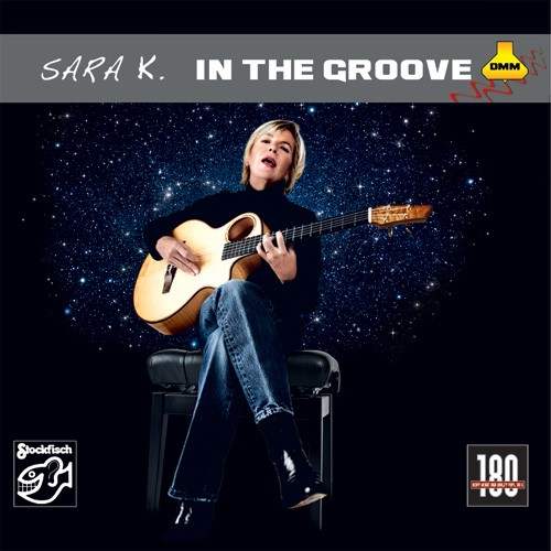 Sara K - In The Groove
