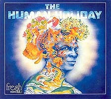 Sleight of Mind - THE HUMAN HOLIDAY