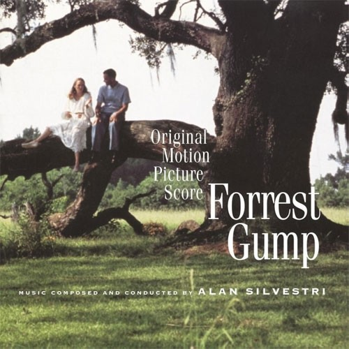 Soundtrack - Alan Silvestri' / Forrest Gump Original Motion Picture Score