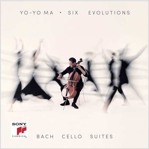 Yo-Yo Ma - Six Evolutions