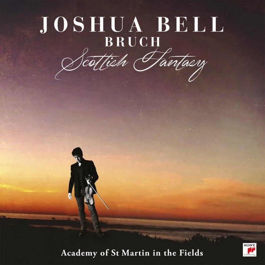Joshua Bell - Bruch: Scottish Fantasy
