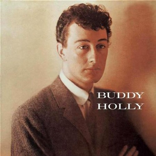 The Crickets/Buddy Holly - Buddy Holly