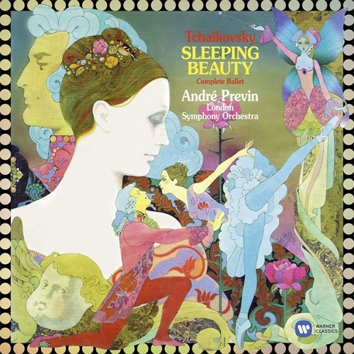 Previn - Tchaikovsky: The Sleeping Beauty