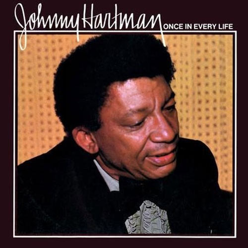 Johnny Hartman Once In Every Life
