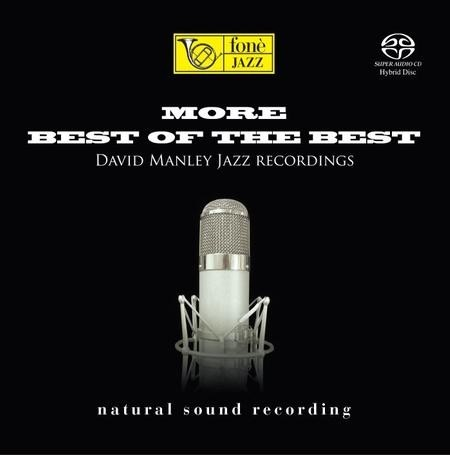 David Manley Jazz Recordings - More Best Of The Best