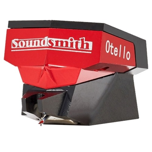 Soundsmith Cartridge - Otello ES
