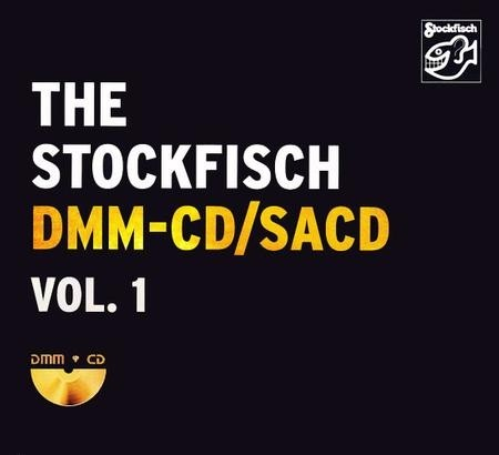 The Stockfisch DMM-CD/SACD