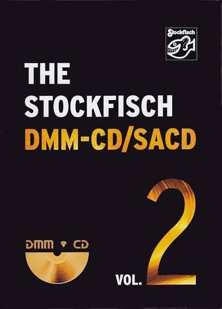 The Stockfisch DMM-CD/SACD Vol. 2
