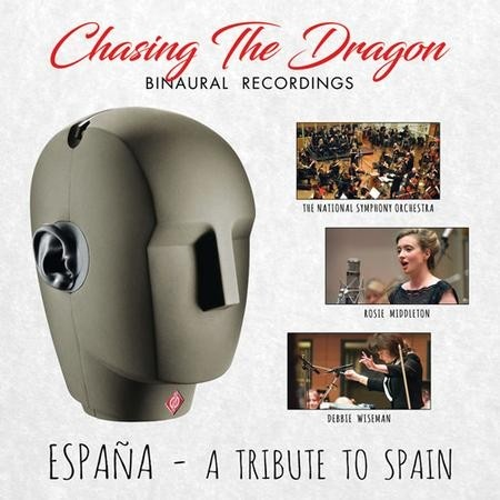 Espana: A Tribute To Spain - Binaural Recording