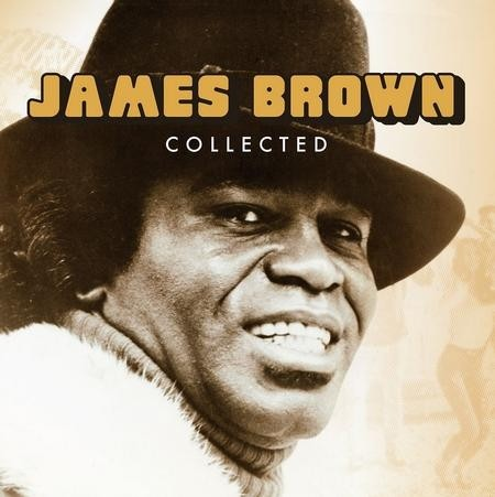 James Brown - Collected