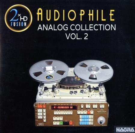 Various Artists - Audiophile Analog Collection Vol. 2