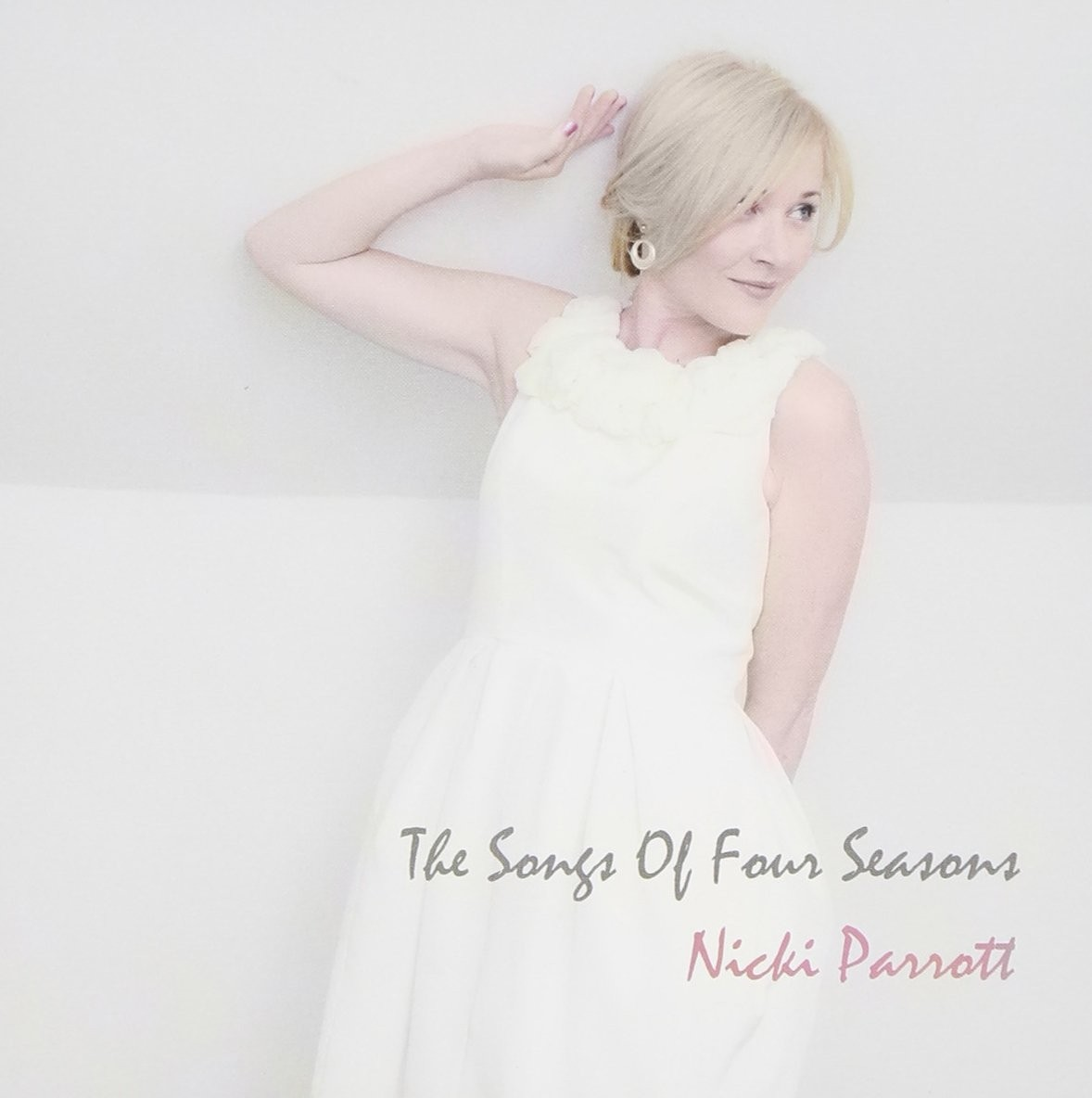 Nicki Parrott - The Songs of Four Seasons
