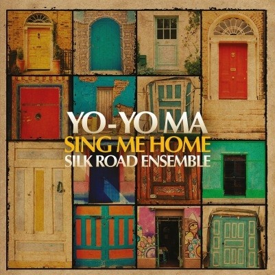 Yo-Yo Ma - with The Silk Road Ensemble - Sing Me Home