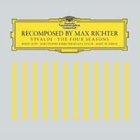 Max Richter - Vivaldi, The Four Seasons (Recomposed)