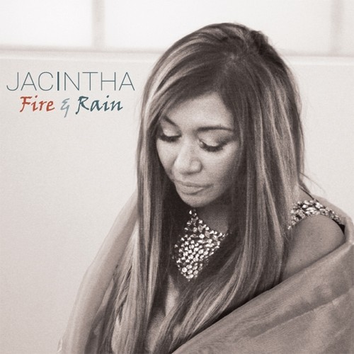 Jacintha - Fire & Rain - James Taylor Tribute