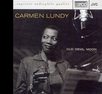 Carmen Lundy - Old Devil Moon