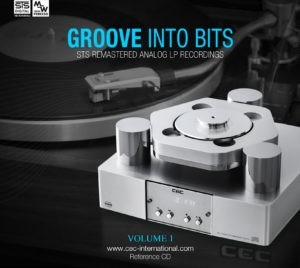 Groove into Bits Volume 1
