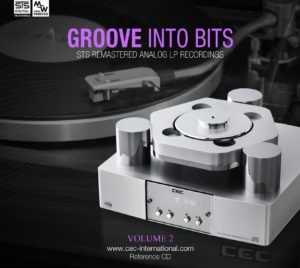 Groove Into Bits Volume 2