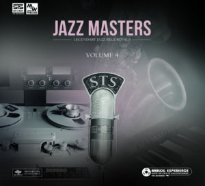 STS Digital - Jazz Masters, Legendary Jazz Recordings Vol. 4