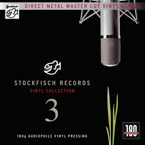 Stockfisch Records Vinyl Collection Volume 3