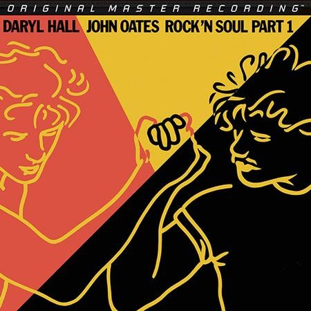 Daryl Hall and John Oates - Rock 'N Soul Part 1