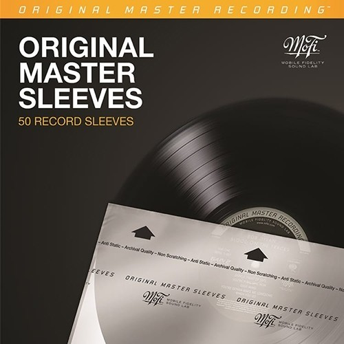 Mobile Fidelity - MFSL Original Master Sleeves